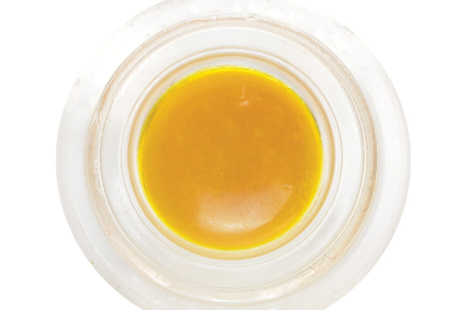 Berry Stomper Sauce